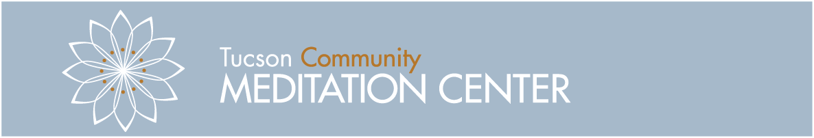 Tucson Community Meditation Center